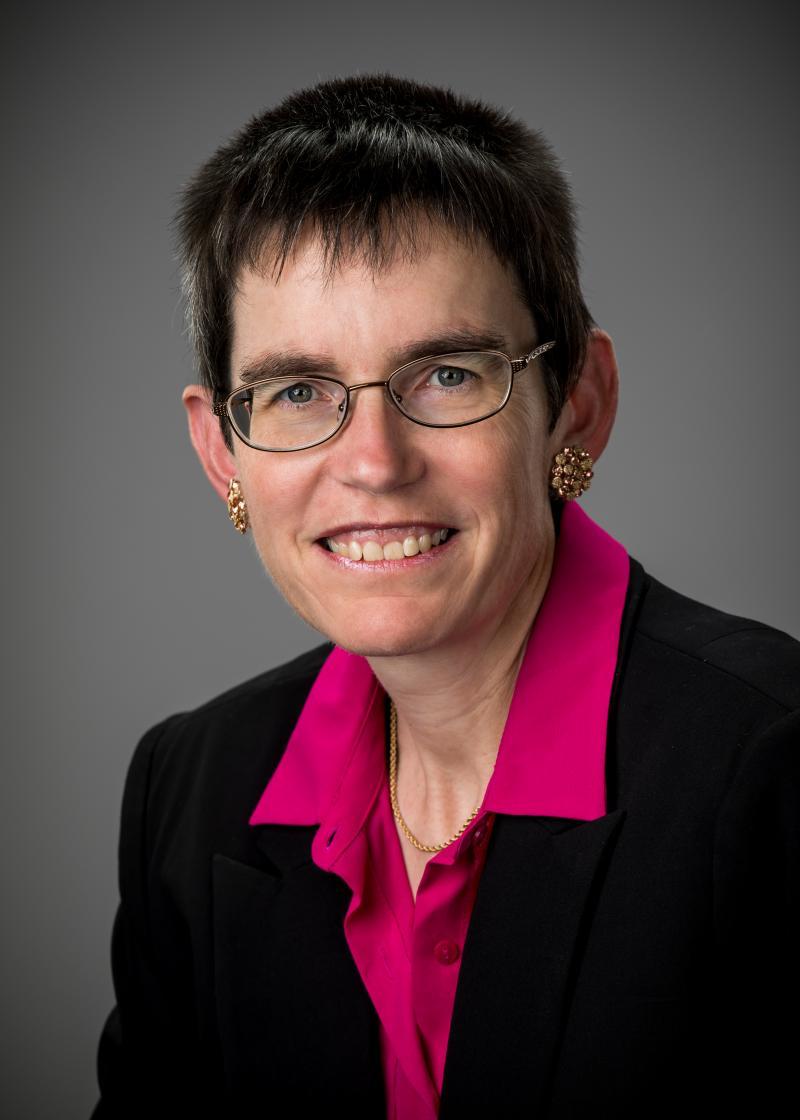 Marsha Ann Tate, Ph.D.